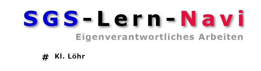 Loehr # 7eLearning